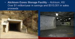 AtchisonCaves_Savings