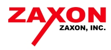 Zaxon Logo Revised