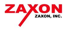 Zaxon Logo Revised