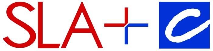 SLA+Cyntergy Logo